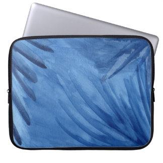 Abstrakte Laptop Sleeve