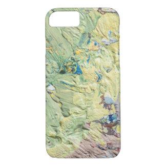 Abstrakte Palette 12 iPhone 8/7 Hülle