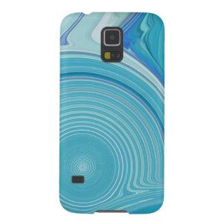 Abstrakte Schaffung Galaxy S5 Hülle