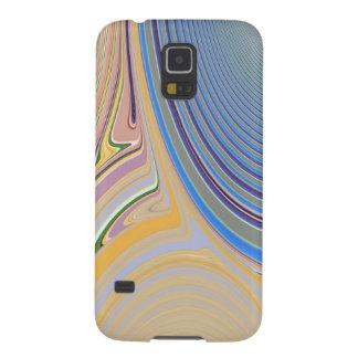 Abstrakte Schaffung Hülle Fürs Galaxy S5