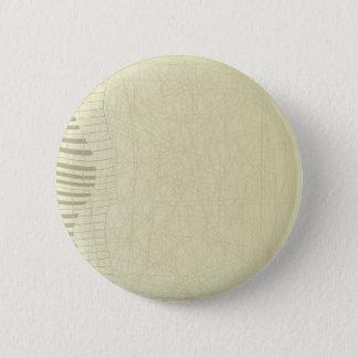 Abstrakte Tastatur Runder Button 5,7 Cm