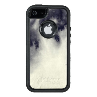 Abstrakte Tintenmalerei auf OtterBox iPhone 5/5s/SE Hülle