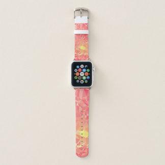 Abstrakte u. moderne geometrische Entwürfe - Apple Watch Armband