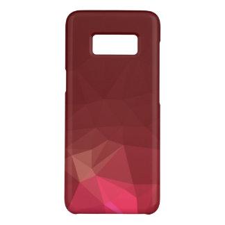 Abstrakte u. moderne geometrische Entwürfe - Case-Mate Samsung Galaxy S8 Hülle
