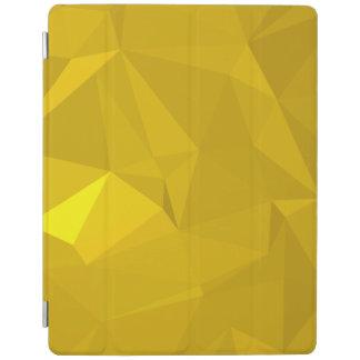 Abstrakte u. moderne geometrische Entwürfe - iPad Hülle