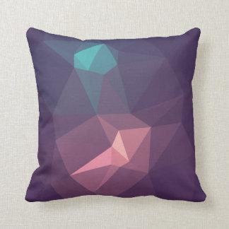 Abstrakte u. moderne geometrische Entwürfe - Kissen