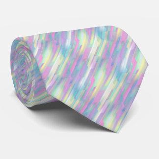 Abstrakte Wahl-Gewohnheits-Krawatten der Individuelle Krawatte