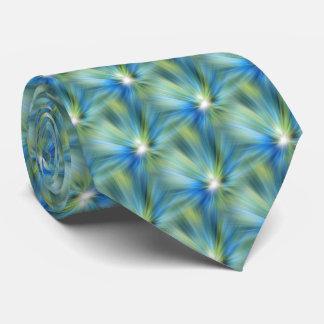Abstrakte Wahl-Gewohnheits-Krawatten der Personalisierte Krawatten