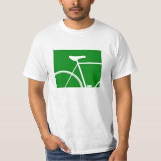 Abstrakte Zyklus-T-Shirts T-Shirt