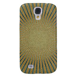Abstrakter Art iphone Fall Galaxy S4 Hülle