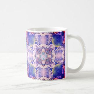 ABSTRAKTER delcate Entwurf Kaffeetasse