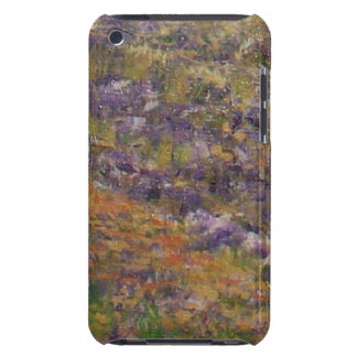 Abstrakter Entwurf Barely There iPod Case