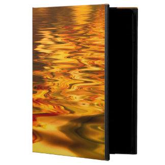 Abstrakter Entwurfs-helle Wasser-Oberfläche