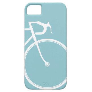 Abstrakter Fahrrad iPhone 5 Fall iPhone 5 Schutzhüllen