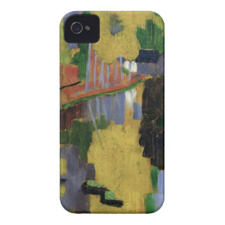 Abstrakter Fall iPhone4 iPhone 4 Case-Mate Hülle