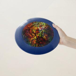 Abstrakter Herbst Wham-O Frisbee