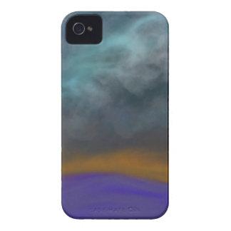 Abstrakter Himmel iPhone 4 Case-Mate Hüllen