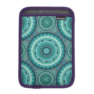 Abstrakter Musterentwurf Boho Mandala Sleeve Für iPad Mini