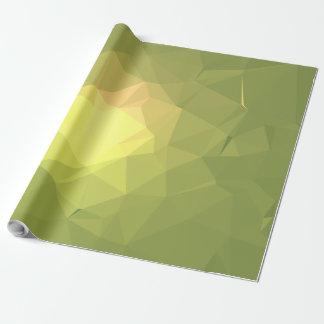 Abstrakter u. bunter Muster-Entwurf - Geschenkpapier