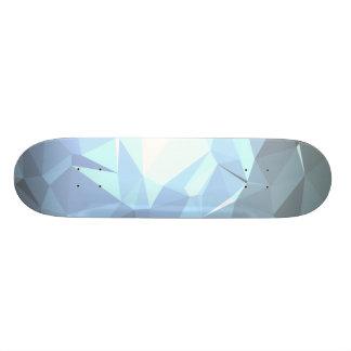 Abstrakter u. bunter Muster-Entwurf - kluge 18,1 Cm Old School Skateboard Deck