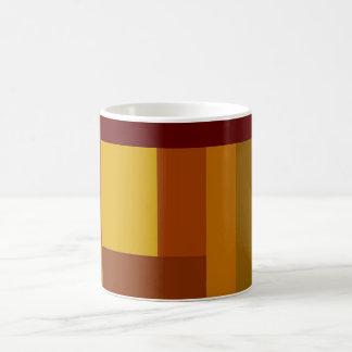 Abstraktes #385 kaffeetasse