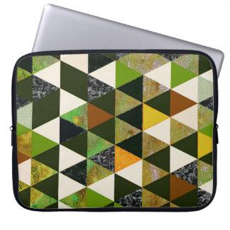 Abstraktes #475 laptopschutzhülle
