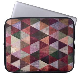 Abstraktes #480 laptop sleeve