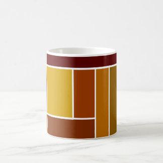 Abstraktes #488 kaffeetasse