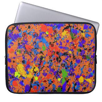 Abstraktes #912 laptopschutzhülle