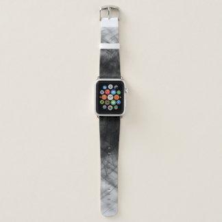 Abstraktes facettiert - Apple-Uhrenarmband Apple Watch Armband