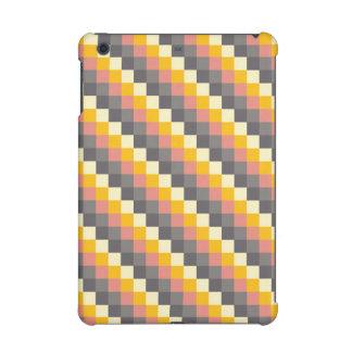 Abstraktes Gitter-Farbmuster