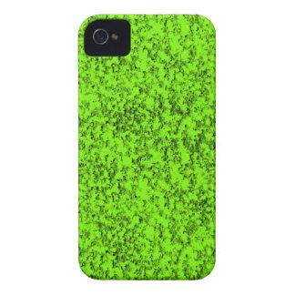 abstraktes Grün iPhone 4 Hüllen