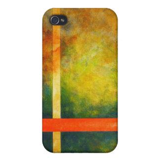 Abstraktes IPhone 4 iPhone 4 Schutzhüllen