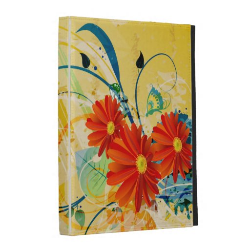Abstraktes Kunst 40 iPad FolioHüllen