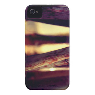 Abstraktes Makro iPhone 4 Case-Mate Hüllen