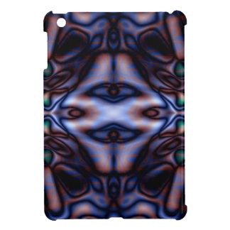 Abstraktes Stammes- Muster iPad Mini Hülle