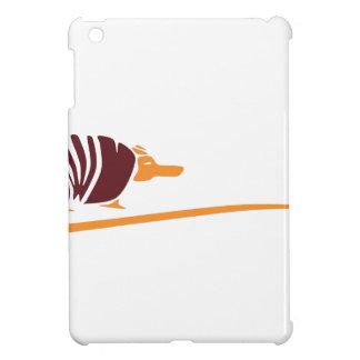 Abstraktes südwestliches Gürteltier iPad Mini Hülle