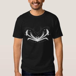 Abstraktes T-Stück Tshirt