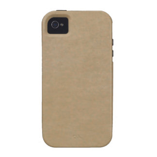 Abstraktes TPD iPhone 4 Cover