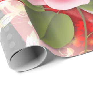 Abstraktes Verpackungs-Papier der Kunst-37 Geschenkpapier