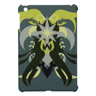 Abstraktionsieben Loki iPad Mini Hülle