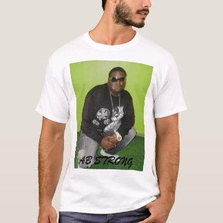 abstrong, AB STARK T-Shirt