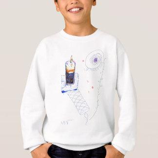 Absurde Zahlen Sweatshirt