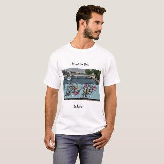 Abtei-Bauschlosser 2 T-Shirt