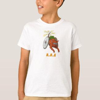 Abteilung der Fähigkeit BILLY scherzt T-Shirt