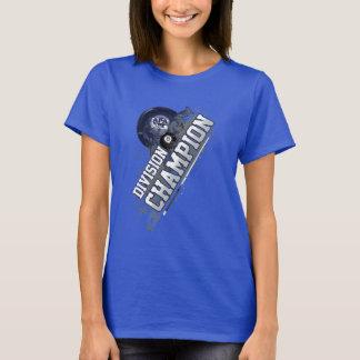 Abteilungs-Meister 8-Ball T-Shirt