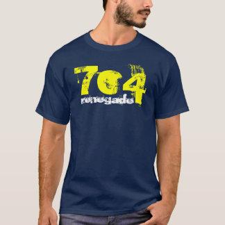 Abtrünniger 704 T-Shirt