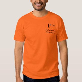 Abwechselndes Thema der Wiedervereinigungen 2009 Shirts