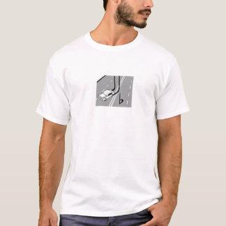 Abweichen für Accidentals T-Shirt