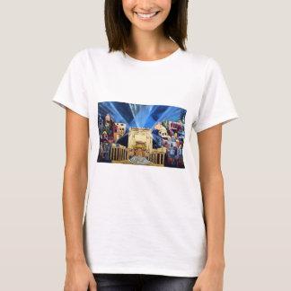 Abzahlung jetzt T-Shirt